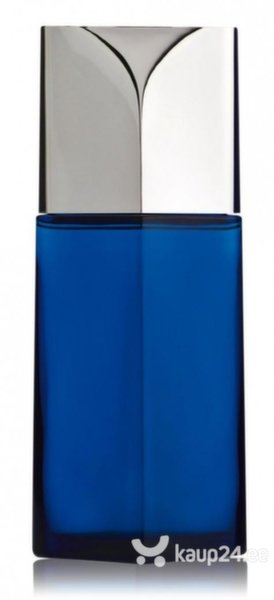 Tualettvesi Issey Miyake L'Eau Bleue d'Issey Pour Homme EDT meestele 75 ml