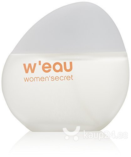 Tualettvesi Women'secret W´eau Sunset EDT naistele 100 ml цена и информация | Naiste lõhnad | kaup24.ee