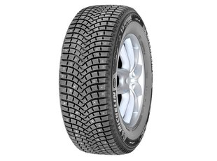 Michelin LATITUDE X-ICE NORTH LXIN2+ 235/60R18 107 T XL