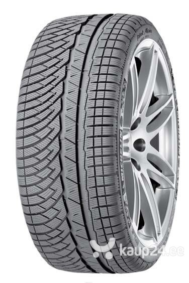 Michelin PILOT ALPIN PA4 225/45R18 95 V XL ROF цена и информация | Rehvid | kaup24.ee