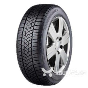 Firestone WINTERHAWK 3 235/45R17 97 V XL цена и информация | Rehvid | kaup24.ee