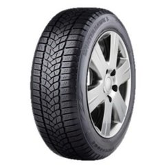Firestone WINTERHAWK 3 225/40R18 92 V XL