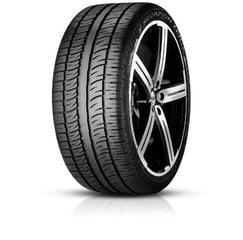 Pirelli Scorpion Zero Asimmetrico 235/60R18 103 H