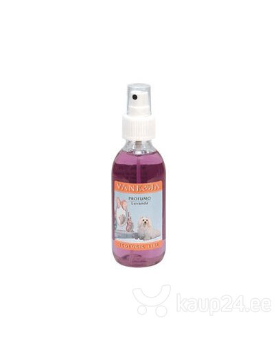 Parfüüm lemmikloomadele Iv San Bernard lavendli lõhnaline, 125 ml цена и информация | Hooldusvahendid | kaup24.ee