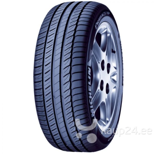 Michelin PRIMACY HP 215/55R16 93 W цена и информация | Rehvid | kaup24.ee