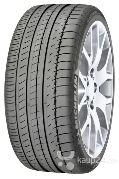Michelin LATITUDE SPORT 235/55R19 101 W цена и информация | Rehvid | kaup24.ee