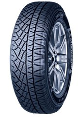 Michelin LATITUDE CROSS 265/70R16 112 H цена и информация | Летние покрышки | kaup24.ee