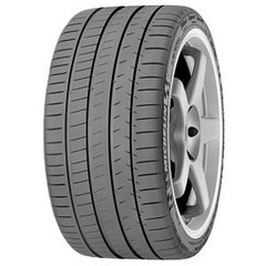 Michelin PILOT SUPER SPORT 295/35R19 104 Y цена и информация | Летние покрышки | kaup24.ee
