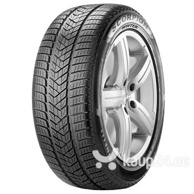 Pirelli SCORPION WINTER 235/60R18 103 H MO цена и информация | Rehvid | kaup24.ee