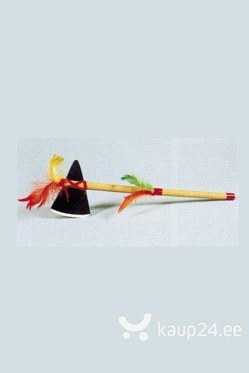 Indiaanlaste tomahook цена и информация | Karnevali  kostüümid | kaup24.ee