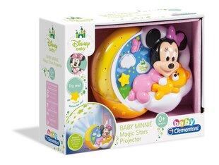 Projektor Clementoni Disney Minnie hind ja info | Imikute mänguasjad | kaup24.ee
