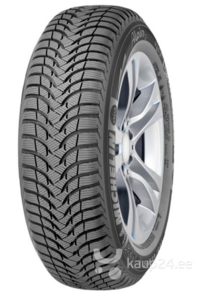 Michelin ALPIN A4 215/55R16 93 H цена и информация | Rehvid | kaup24.ee