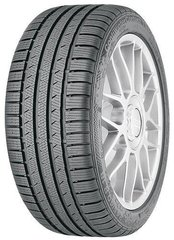 Continental ContiWinterContact TS 810 S 245/50R18 100 H ROF hind ja info | Talverehvid | kaup24.ee