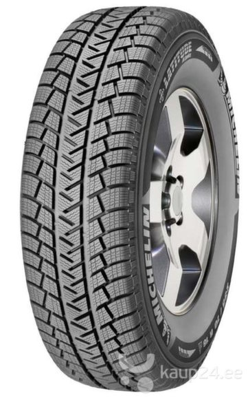 Michelin LATITUDE ALPIN 235/60R16 100 T цена и информация | Rehvid | kaup24.ee