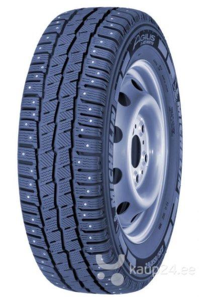 Michelin AGILIS X-ICE NORTH 235/65R16C 115 R (naast) цена и информация | Rehvid | kaup24.ee