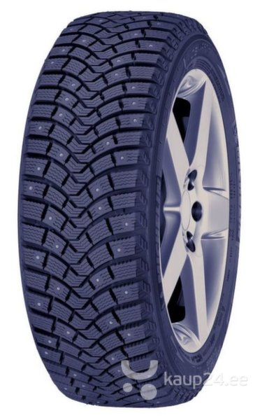 Michelin X-ICE NORTH XIN2 185/65R14 90 T (naast) цена и информация | Rehvid | kaup24.ee