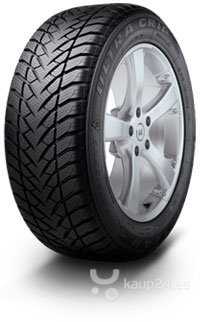 Goodyear ULTRA GRIP + SUV 245/60R18 105 H цена и информация | Rehvid | kaup24.ee