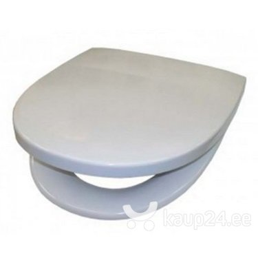 WC potikaas IDO Seven D цена и информация | WC-poti tarvikud | kaup24.ee