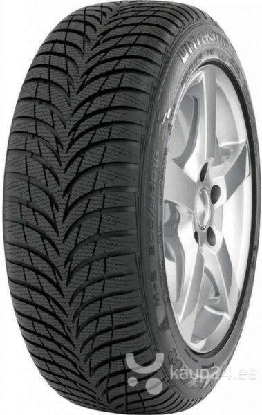Goodyear ULTRA GRIP ICE+ 185/65R14 86 T цена и информация | Rehvid | kaup24.ee