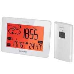 Ilmajaam Sencor SWS 165 hind ja info | Ilmajaamad, termomeetrid | kaup24.ee