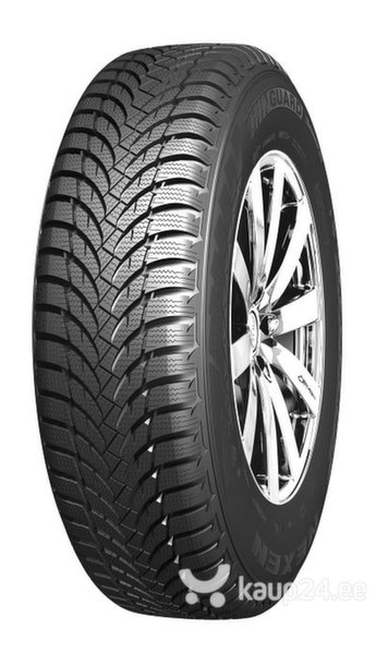 Nexen Winguard Snow'G WH2 155/65R14 75 T цена и информация | Rehvid | kaup24.ee