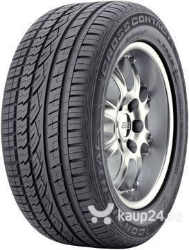 Continental ContiCrossContact UHP 255/50R20 109 Y XL цена и информация | Rehvid | kaup24.ee