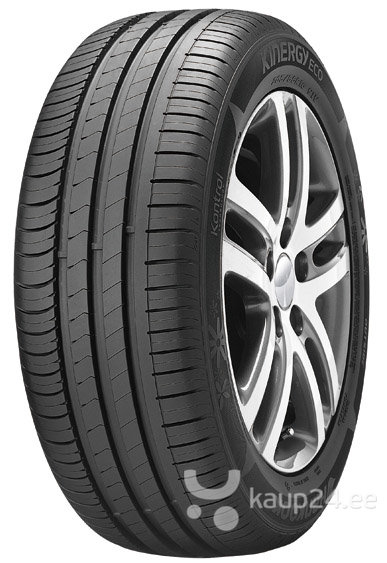 Hankook K425 Kinergy Eco 175/60R15 81 H цена и информация | Rehvid | kaup24.ee