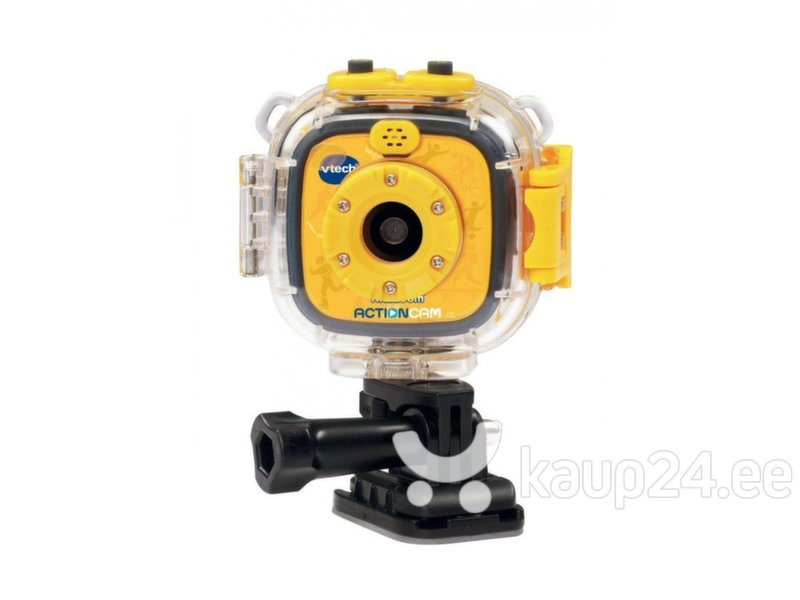 Детская Vtech Kidizoom видеокамера, 80-170703