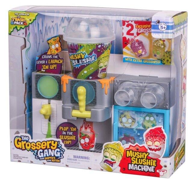 Kujukeste komplekt Grossery Gang Yucky Mart, 69007 цена и информация | Arendavad mänguasjad 3+ | kaup24.ee