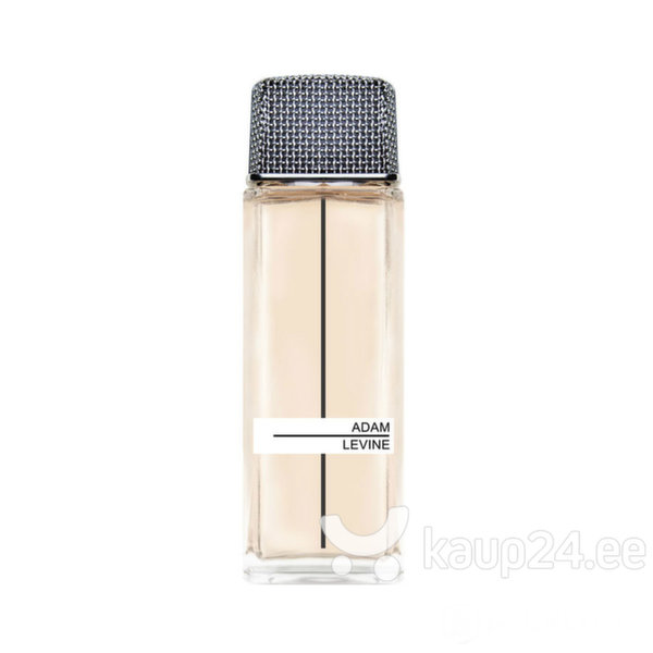 Parfüümvesi Adam Levine for Women EDP naistele 100 ml цена и информация | Naiste lõhnad | kaup24.ee