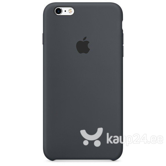 Kaitseümbris Apple iPhone 6 Plus/6S Plus, tumehall