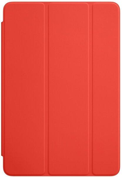 Nutikas kaitseümbris sobib Apple iPad mini 4, punane цена и информация | Tahvelarvuti kaaned ja kotid | kaup24.ee