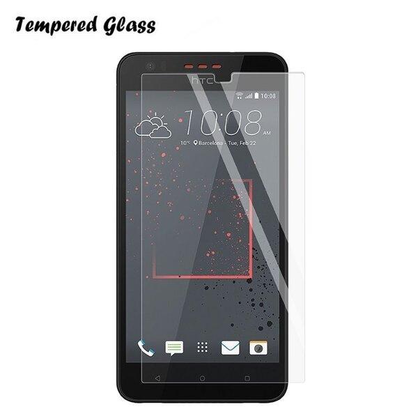 Kaitseklaas Tempered Glass sobib HTC Desire 630 цена и информация | Ekraani kaitsekiled | kaup24.ee