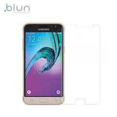 Защитное стекло Blun для Samsung Galaxy J3 (J320F)