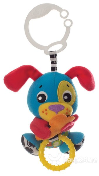 Riputatav mänguasi Playgro Dog, 0185471