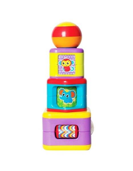 Mängutorn Playgro Turret, 6385464 цена и информация | Imikute mänguasjad | kaup24.ee