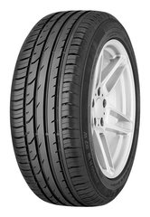 Continental ContiPremiumContact 2 205/60R16 92 H hind ja info | Suverehvid | kaup24.ee
