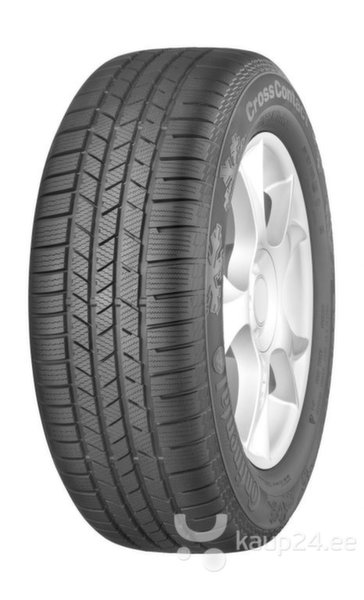 Continental ContiCrossContact Winter 265/70R16 112 T XL цена и информация | Rehvid | kaup24.ee