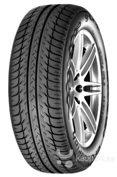 BF Goodrich G-GRIP 195/55R16 87 H цена и информация | Rehvid | kaup24.ee