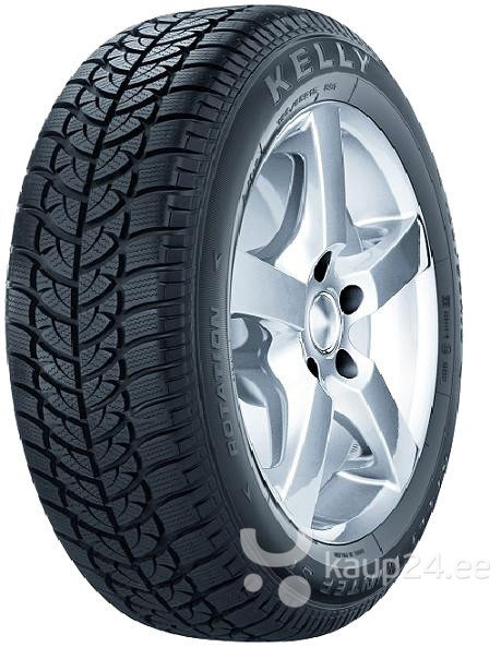Kelly WINTER ST 195/60R15 88 T цена и информация | Rehvid | kaup24.ee