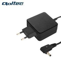 Asus Ultrabook sülearvuti laadija Qoltec 50061 45W 2.37A 19V