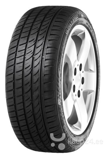 Gislaved Ultra Speed 215/45R17 91 Y XL FR цена и информация | Rehvid | kaup24.ee