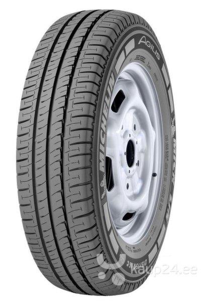 Michelin AGILIS+ 215/65R16C 109 T цена и информация | Rehvid | kaup24.ee