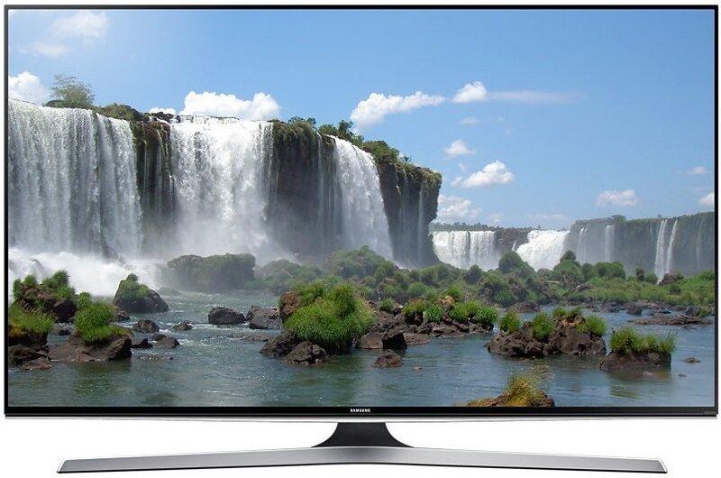 Teler Samsung UE60J6200 цена и информация | Telerid | kaup24.ee
