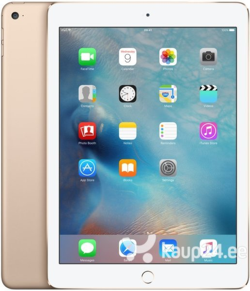 Apple iPad Mini 4 WiFi+4G (128GB), kuldne, MK782HC/A