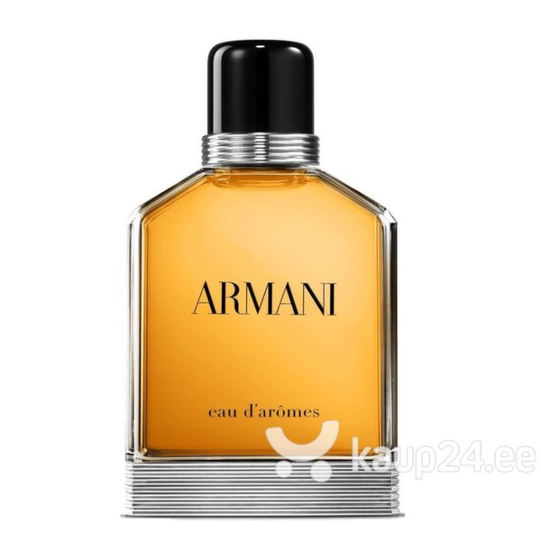 Tualettvesi Giorgio Armani Eau D'Aromes EDT meestele 100 ml hind ja info | Meeste lõhnad | kaup24.ee