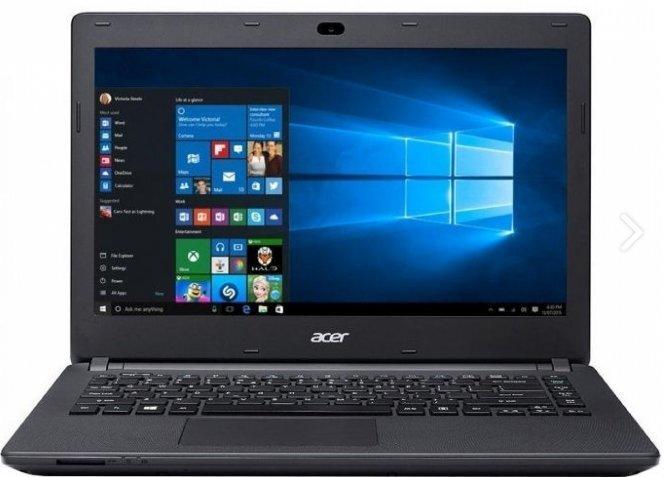Sülearvuti Acer Aspire ES ES1-431 (NX.MZDEL.019)