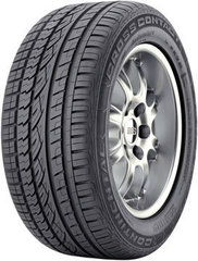 Continental ContiCrossContact UHP 285/50R18 109 W FR hind ja info | Suverehvid | kaup24.ee