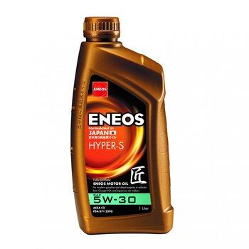 Õli Eneos Premium Hyper S 5W30 C2, 1 L hind ja info | Mootoriõlid | kaup24.ee