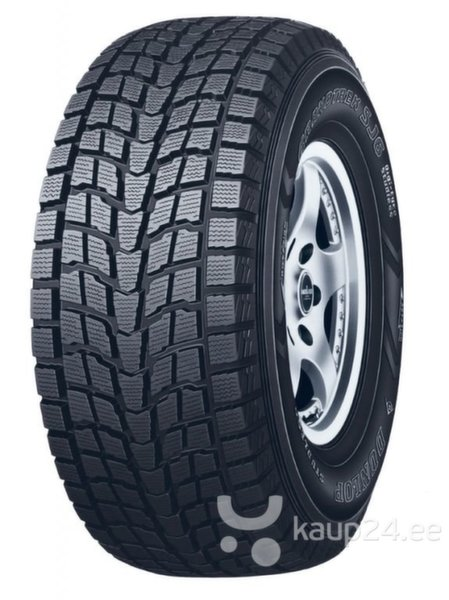 Dunlop Grandtrek SJ6 225/60R18 100 Q цена и информация | Rehvid | kaup24.ee